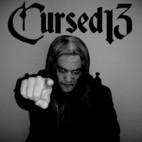 Cursed 13 - Modernize Messiah