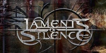 Laments of Silence - Logo