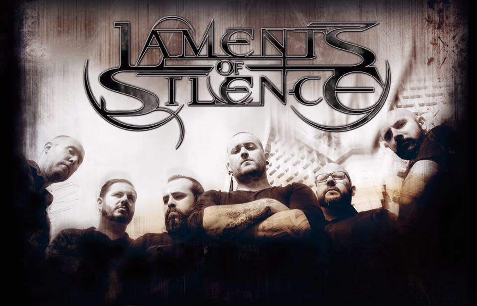 Laments of Silence - Photo