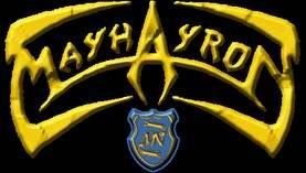 Mayhayron - Logo