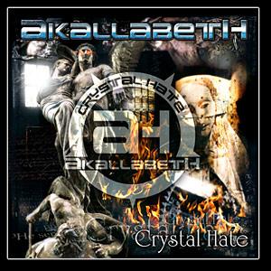 Akallabeth - Crystal Hate
