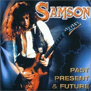 Samson - Past Present and Future