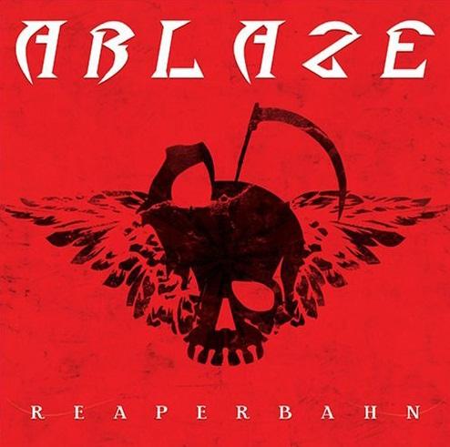 Ablaze - Reaperbahn