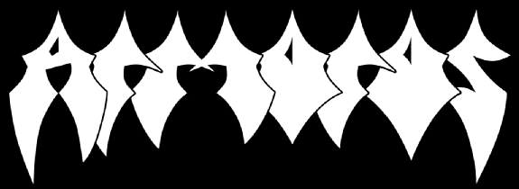 Armoros - Logo