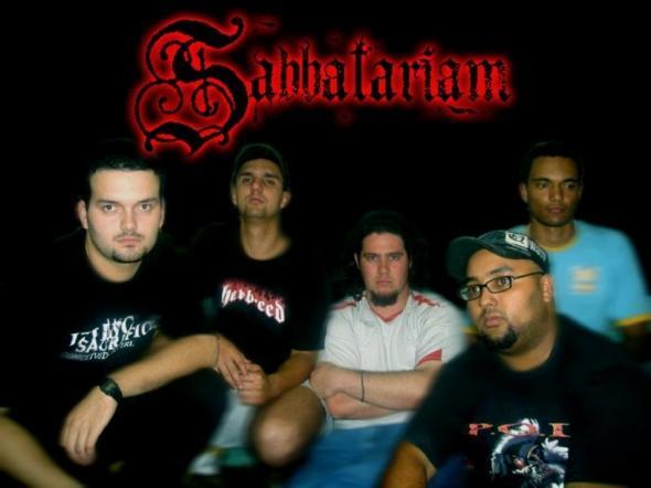 Sabbatariam - Photo