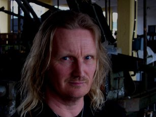 Nick Johansson