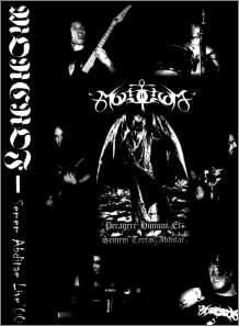 Morcrof - Abditae Semem Live