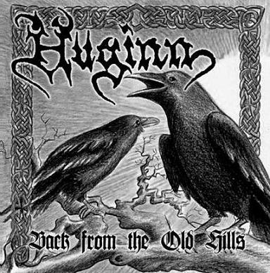 Huginn - Back from the Old Hills