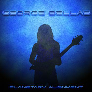 George Bellas - Planetary Alignment