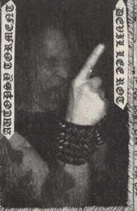 Devil Lee Rot / Autopsy Torment - Headbangers in Italy