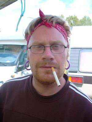 Daniel Valström
