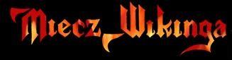 Miecz Wikinga - Logo
