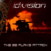 ID:Vision - The 88 Flak's Attack