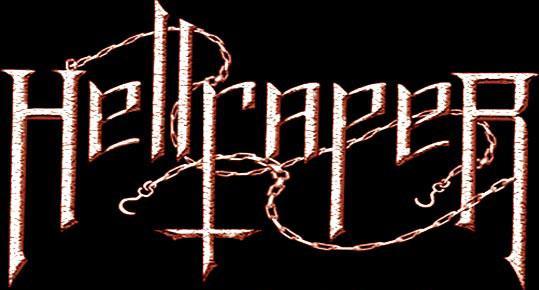 Hellraper - Logo