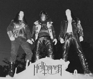 Hellraper - Photo