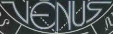 Vênus - Logo