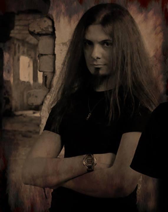Cristian Mustaine