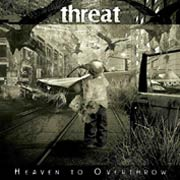 Threat - Heaven to Overthrow