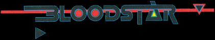 Bloodstar - Logo
