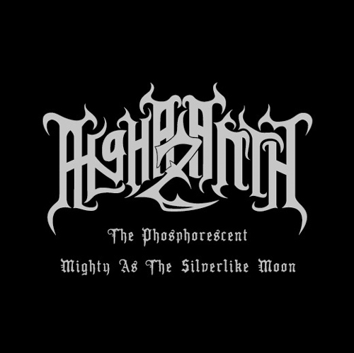 Alghazanth - The Phosphorescent