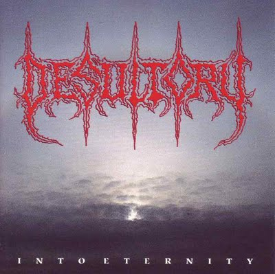 Desultory - Into Eternity
