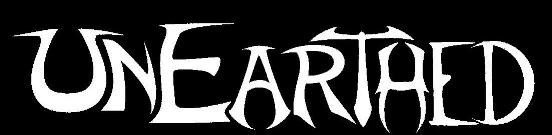 Unearthed - Logo