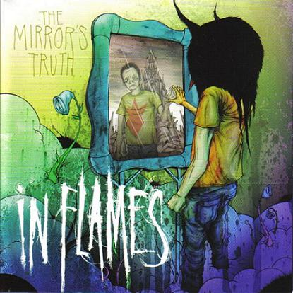 In Flames - The Mirror's Truth