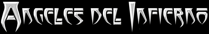 Angeles del Infierno - Logo