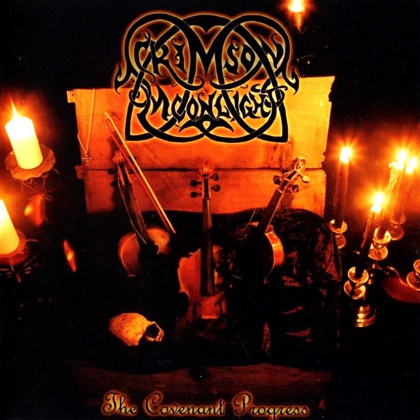 Crimson Moonlight - The Covenant Progress