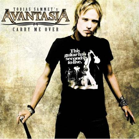 avantasia -  carry me over