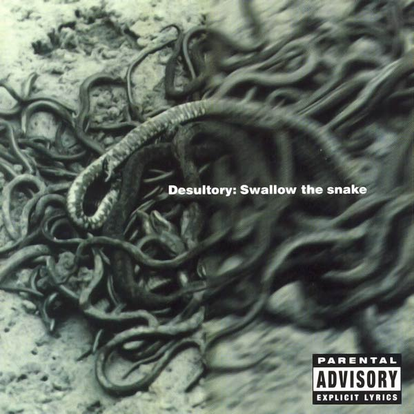 Desultory - Swallow the Snake