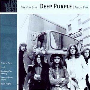 Deep Purple - Very Best Deep Purple Album Ever