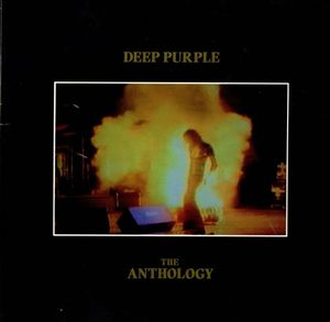 Deep Purple - The Anthology