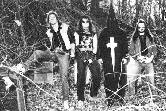 Exorcist - Photo