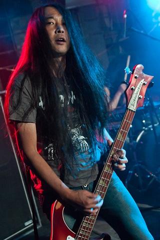 Tatsu Mikami