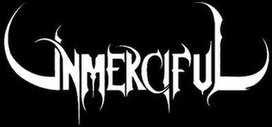 Unmerciful - Logo