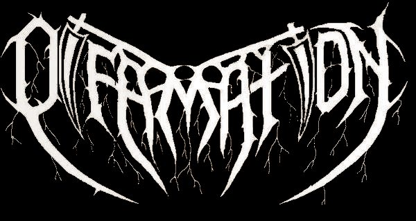 Difamation - Logo
