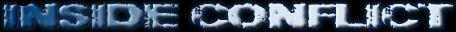 Inside Conflict - Logo