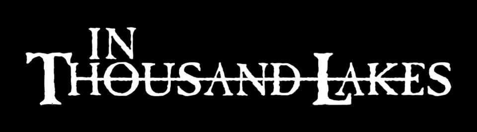 In Thousand Lakes - Logo