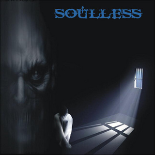 Soulless - Soulless