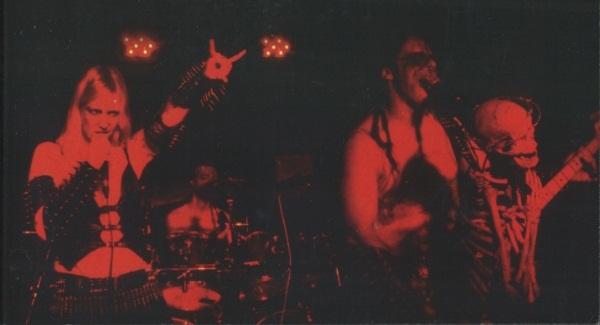 Skuldom - Photo