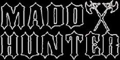 Madd Hunter - Logo