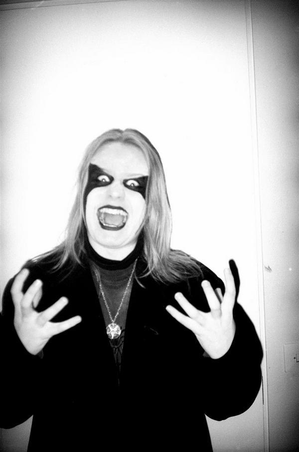 Demonic Blacksoul