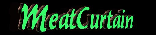Meatcurtain - Logo