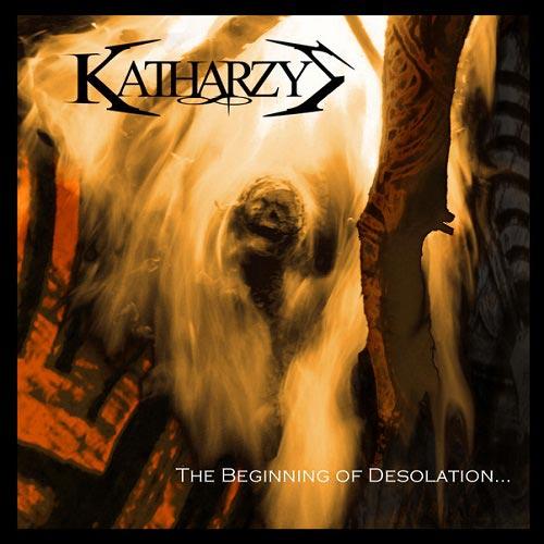Katharzys - The Beginning of Desolation
