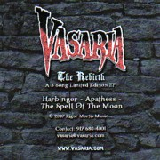 Vasaria - The Rebirth