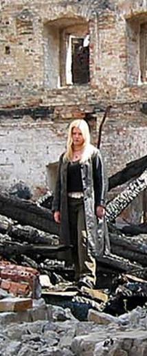 Karolina Czertowicz