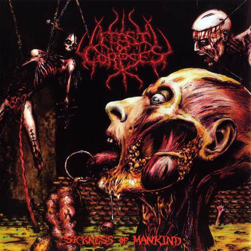 Feast of Corpses - Sickness of Mankind