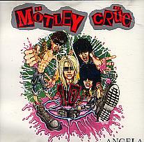 Mötley Crüe - Angela