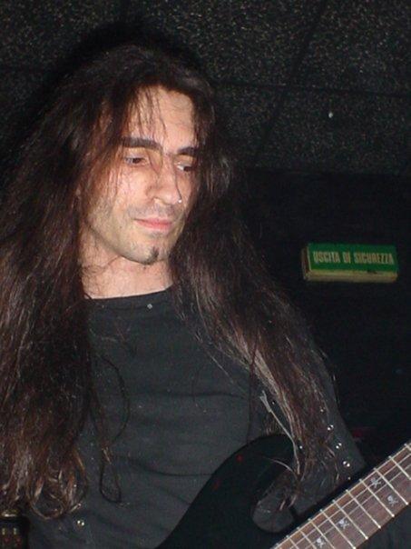 Andy Soresina